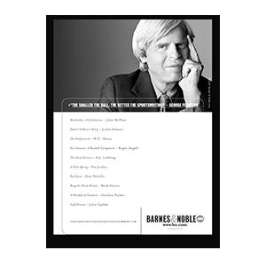 Barnes&Noble.com Print Ad