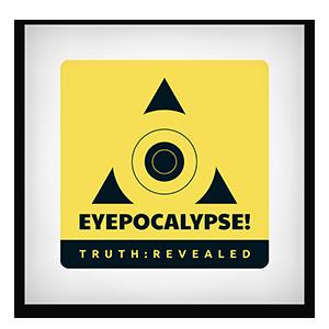 EYEPOCALYPSE.COM Graphic Logo