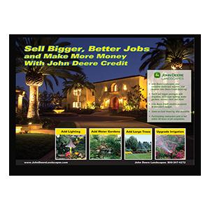 John Deere Landscapes Print Mail