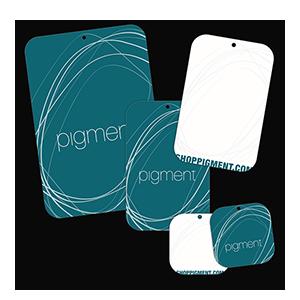 Pigment Print Packaging